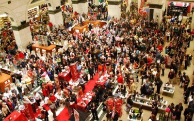 Scaling WooCommerce for Shopping Season