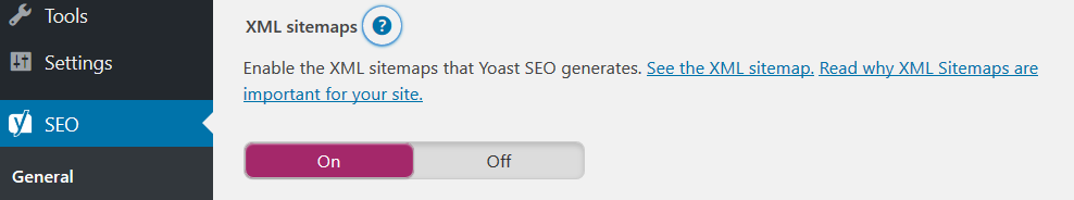 yoast-seo-sitemap Top Technical Mistakes